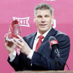 Five Fast Facts on OU Coach Porter Moser