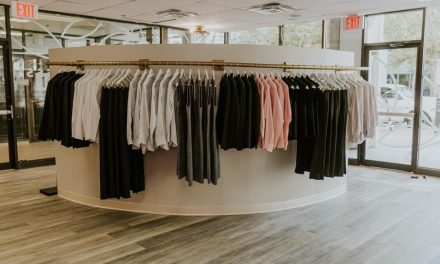 Non-Profit of the Month: Dress for Success