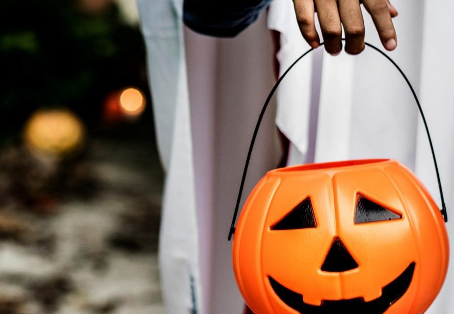Top Trick or Treat Events in OKC 2021